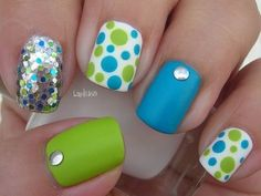 nail peircing nails shape nail salon your nails medium nails