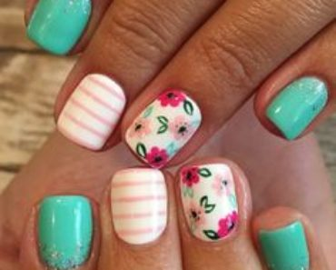 Fashion Nails Ideas 570 1