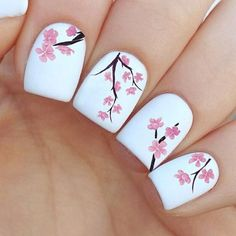 nails simple nail designs how to nails nuetral nails glitters gelnails nail isea