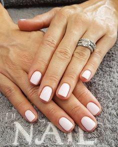 nail ideas for wedding