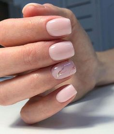 nails fall wedding